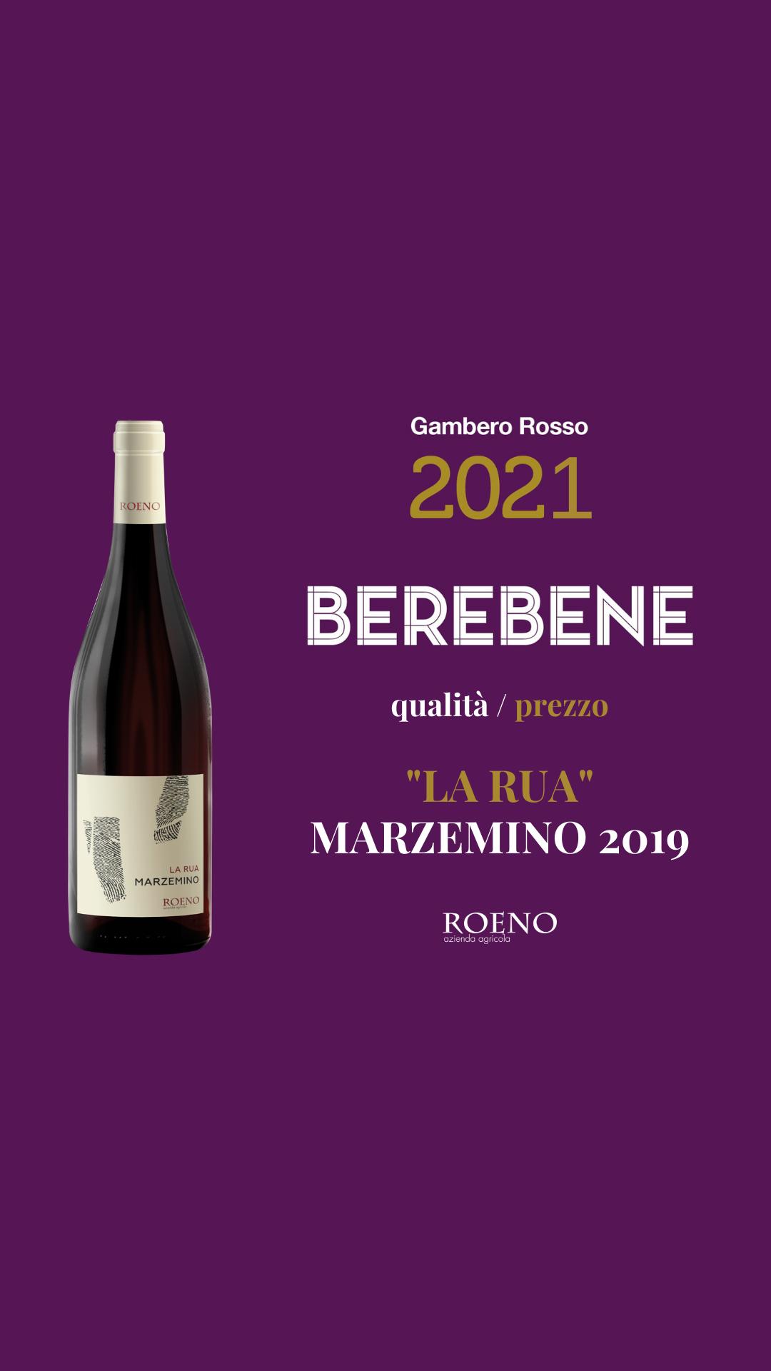 BereBene 2021 – Gambero Rosso